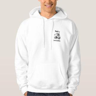 Melo's Landscaping Sweatshirt
