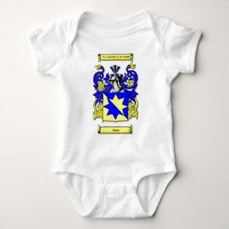Melot Coat of Arms Baby Bodysuit