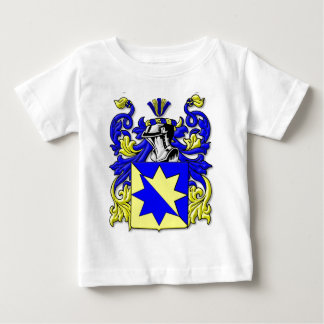 Melot Coat of Arms Baby T-Shirt