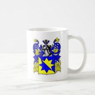 Melot Coat of Arms Coffee Mug