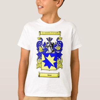 Melot Coat of Arms T-Shirt