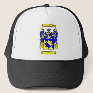 Melot Coat of Arms Trucker Hat