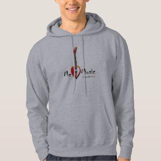 MeLoveMusic Jumper Pullover