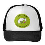 Melrose Park Neglected Dogs Houston, TX Trucker Hat