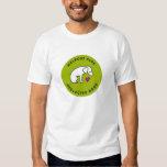 Melrose Park Neglected Dogs Houston, TX T-Shirt