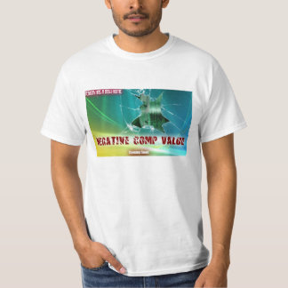 """Mel's Posse"" tee! T-Shirt"