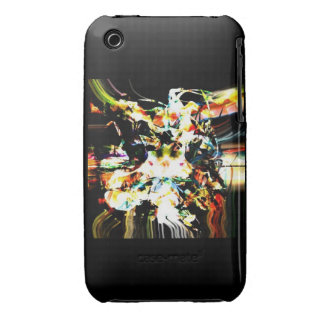Melt Down iPhone 3 Case-Mate Cases