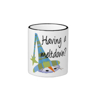 Melt Down Mug