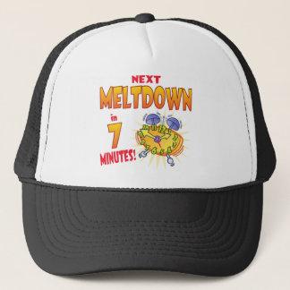 MELT DOWN! TRUCKER HAT