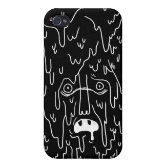 Melt (white) case for iPhone 4