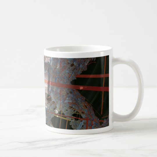 meltdown 1 coffee mug