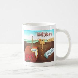 """""""Meltdown"""" Mug"""