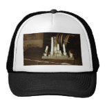 Melted Candles Trucker Hat