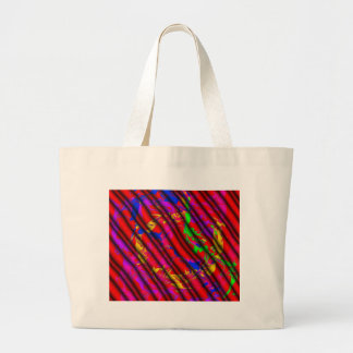 melted crayons bag