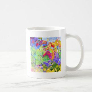 Melted Crayons Mugs