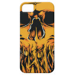 Melted Dead Metal Punk Goth iPhone 5  Case iPhone 5 Cases