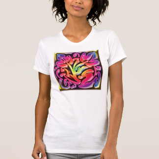Melted Graphic Tee