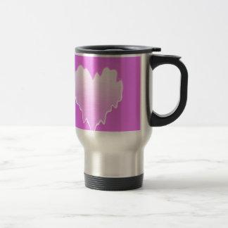 Melted Heart.jpg Travel Mug