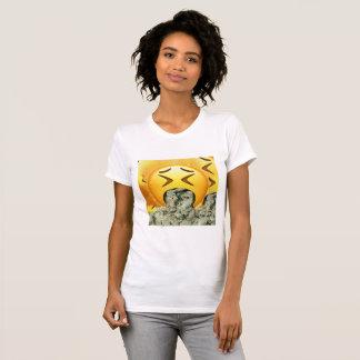 Melted Sickoji T-Shirt by #GrindAndVape