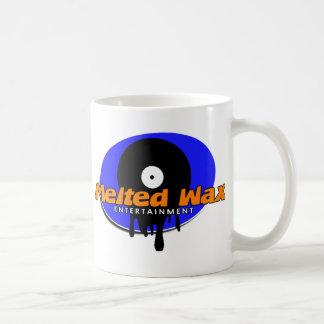 Melted Wax Logo Mug