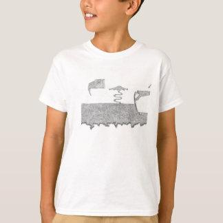 Melting Accesories T-Shirt