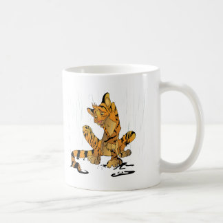 Melting Away Coffee Mug