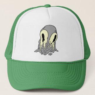 Melting Dude Trucker Hat