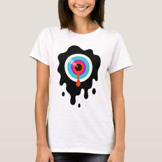Melting Eye - Girly Shirt