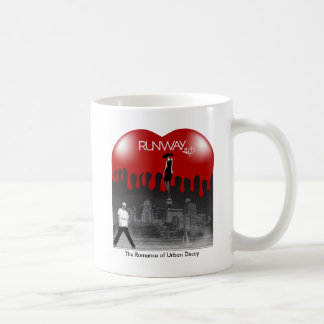 Melting Heart Series Coffee Mugs