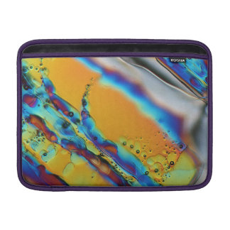 Melting Ice Sleeves For MacBook Air