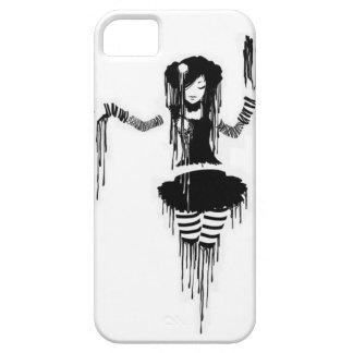 Melting iPhone SE/5/5s Case