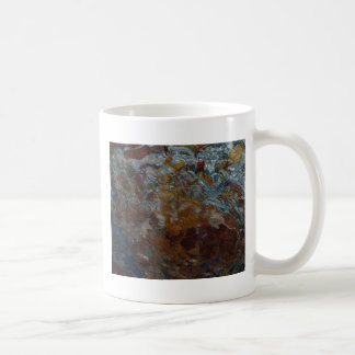 MELTING METAL ONE COFFEE MUG
