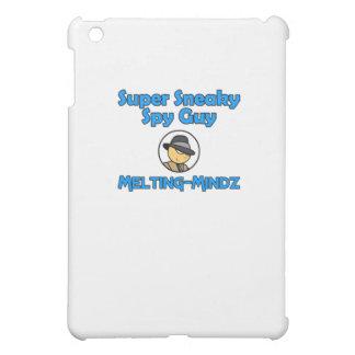 Melting-Mindz iPad Mini Cover