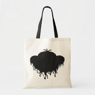 Melting Monkey bag