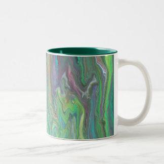 Melting - mug