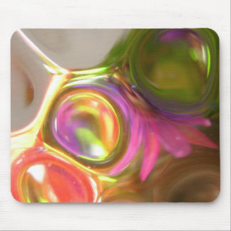 Melting Passions Mouse Pad