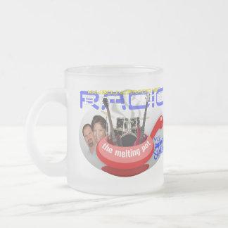 Melting Pot Frosted Mug