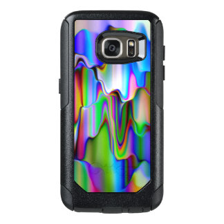 Melting Raibow Ice Cream OtterBox Samsung Galaxy S7 Case