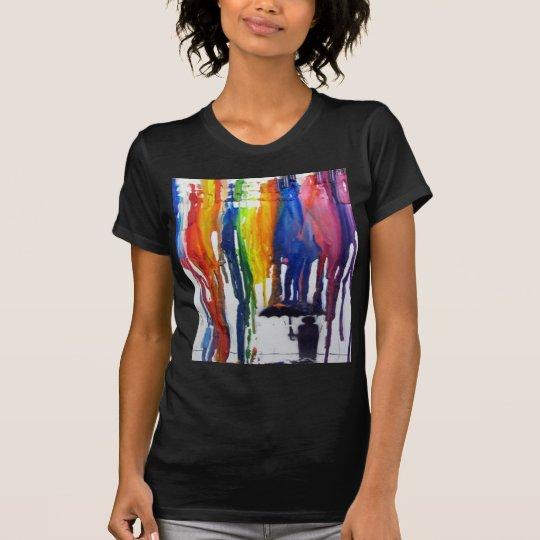 Melting Rain T-Shirt