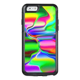 Melting Rainbow OtterBox iPhone 6/6s Case