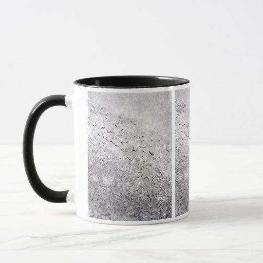 Melting Snow Mug