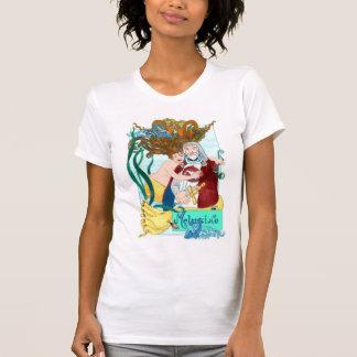 Melusine Camiseta