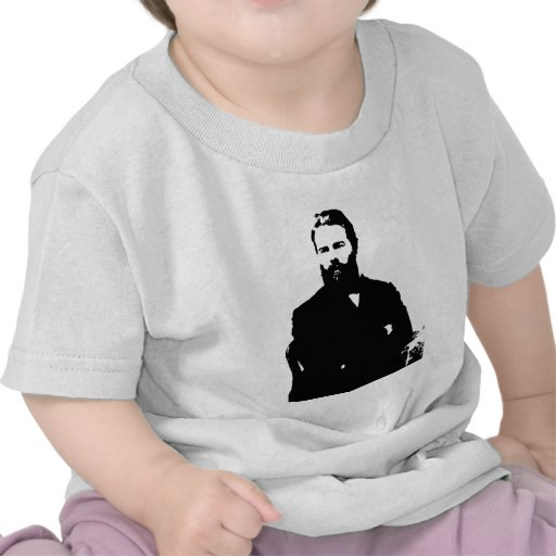Melville Camiseta
