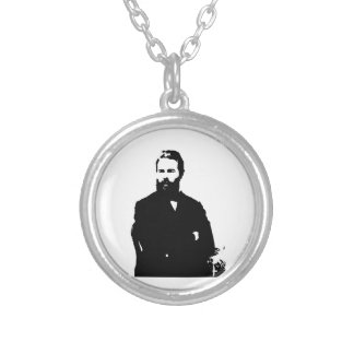 Melville Custom Necklace