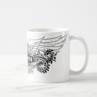 Melville ~ Herman American Novelist Writer Poet Classic White Coffee Mug
