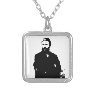 Melville Necklace