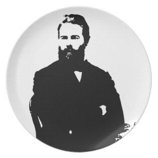 Melville Plate