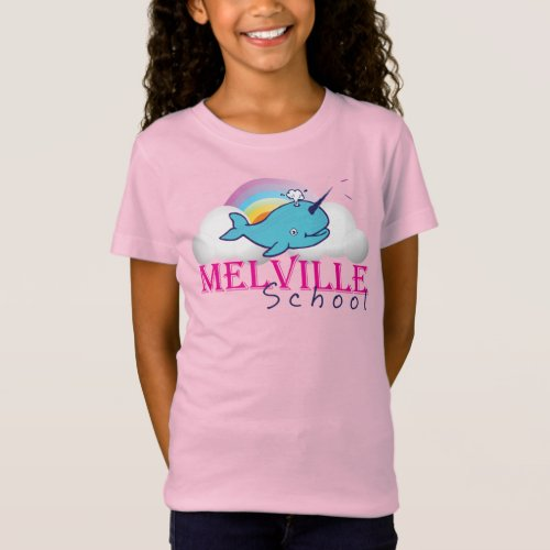 Melville Squirtacorn T_Shirt