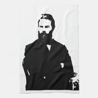 Melville Towels