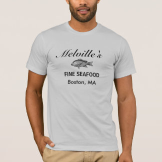 Melville's Fine Seafood T-Shirt